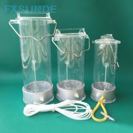 SN-300有机玻璃深水采样器