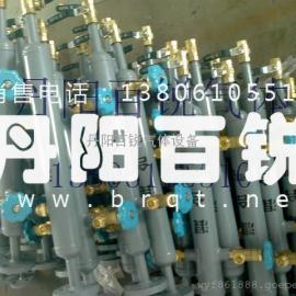 混合气配气器
