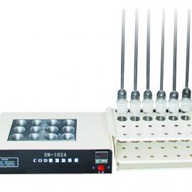 SN-102A COD恒温加热器(COD消解仪)