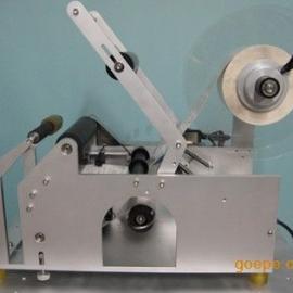 CXT-50B型半自动圆瓶不干胶贴标机