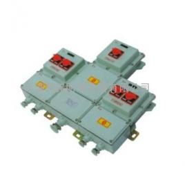 BXX防爆动力检修箱|配电箱