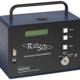 氡气测量仪