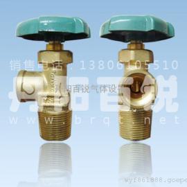 液化石油气瓶阀