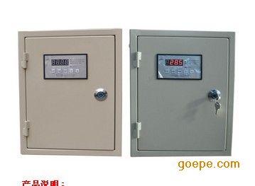 变频调速降温控制器(三相)-青州市领翔科技电子有限