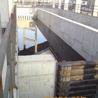 燃煤锅炉烟气脱硫废水处理