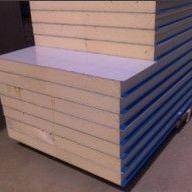 聚氨酯夹芯板|夹芯板供应