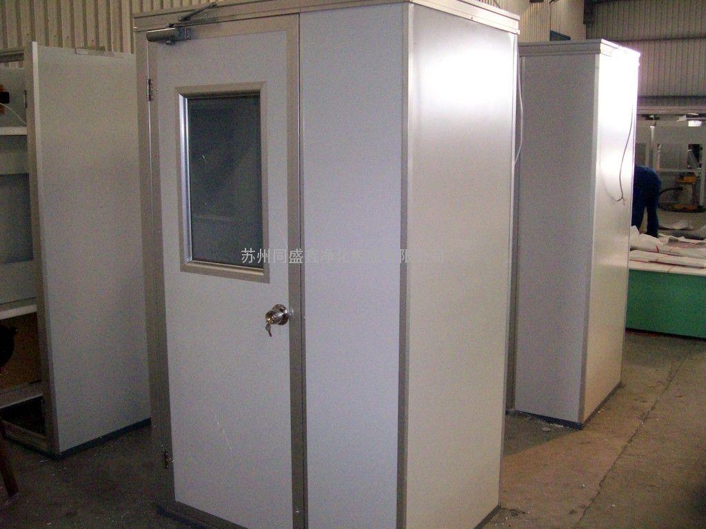 苏州彩钢板风淋室供应