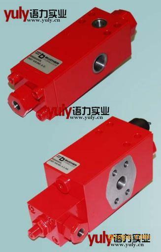 布赫液压阀WUVPB-1NCO-10-1 24VDC