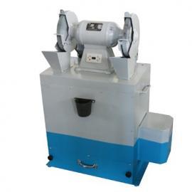 自控清灰型除尘式砂轮机,MC3015Z砂轮机厂家