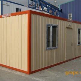 佛山大沥集装箱活动房,大沥集装箱房公司专业设计生集装箱房