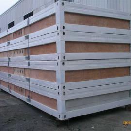 佛山石湾集装箱活动房,专业设计生产石湾集装箱房