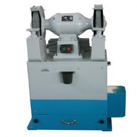 自控清灰型砂轮机,MC3030ZA除尘式砂轮机厂家