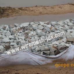 5%铝锌合金石笼网