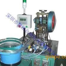 长期供应 自动整圆机(铝件成型机)