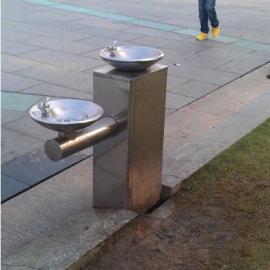 街边饮水台