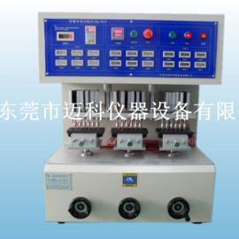 按键式换挡器按键重力打击寿命试验机(非标订做)