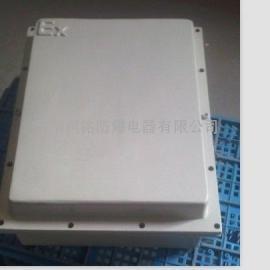 IIBT4防爆接线箱