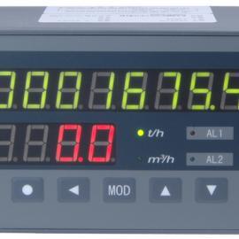 流量积算仪 流量计显示仪表 定量控制仪