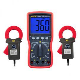 ETCR4200-�p�Q�底窒辔环�安表