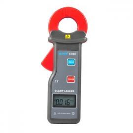 ETCR6300-高精度钳形漏电流表