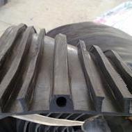 EB背贴式橡胶止水带,320×10CR-30