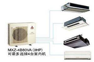 杭州三菱电机进口中央空调专卖 三菱电机中央空调杭州分公司