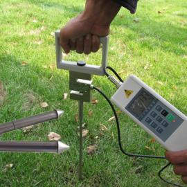 手持式土壤紧实度测量仪