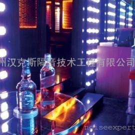 酒吧噪声治理工程