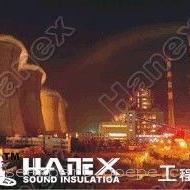 热电厂锅炉房噪声治理