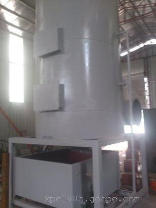 工业湿式除尘器|高效湿式除尘器