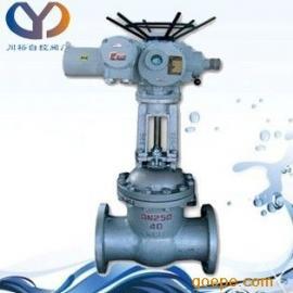 矿用电动闸阀,MZ941H矿用电动闸阀,防爆矿用电动闸阀