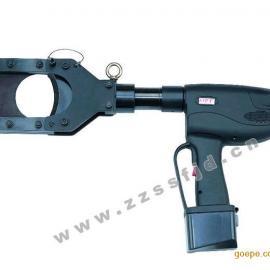 【充电式油压电缆剪】EC-85
