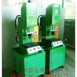 比亚迪汽车轴承压装机、洗衣机轴承压装机、油压压装机