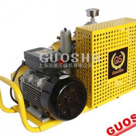 船用高压气瓶充气泵 船用高压充气机