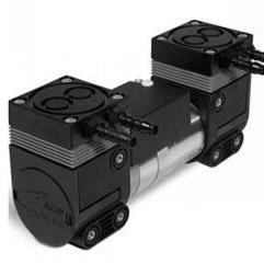 无油真空泵|微型真空泵 THOMAS 7006系列