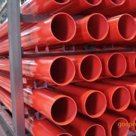 消防内外涂塑复合钢管