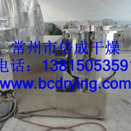 农药生产专用高速混合机立式高速混合机首选倍成干燥混合机专家