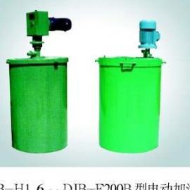 DJB-F200B电动加油泵(1MPa)