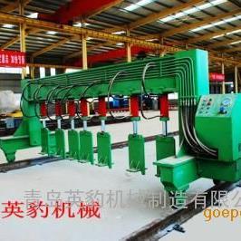 供应预拱机生产厂家青岛英豹机械