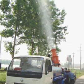 打药车-车载式风送远程高射喷雾打药车