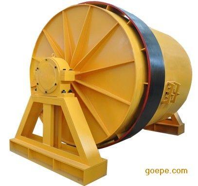 陶瓷球磨机结构原理|陶瓷球磨机技术详情