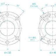 DFS2006滚珠丝杆国企专用指定品牌TBI滚珠丝杆