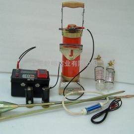 申核FD-3017土壤氡检测仪