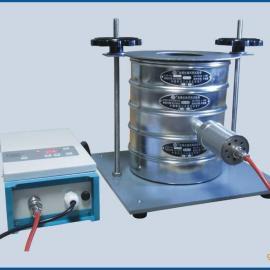 超声波震动实验筛