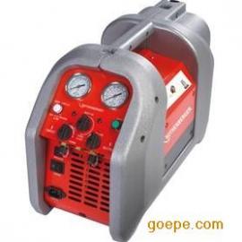罗森博格冷媒回收机370W