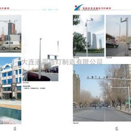 路灯灯杆、高杆灯灯杆、监控立杆、摄像机立杆、信号灯杆