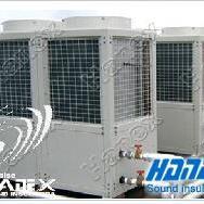 空调系统噪声治理