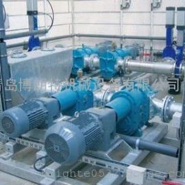 自来水厂反渗透膜用泵|反渗透膜输送泵|反渗透膜加压泵