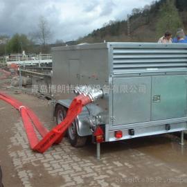应急排水抢险车|大流量应急排水抢险车