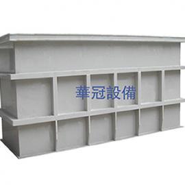 PP电镀槽|耐酸碱槽|铬酸槽